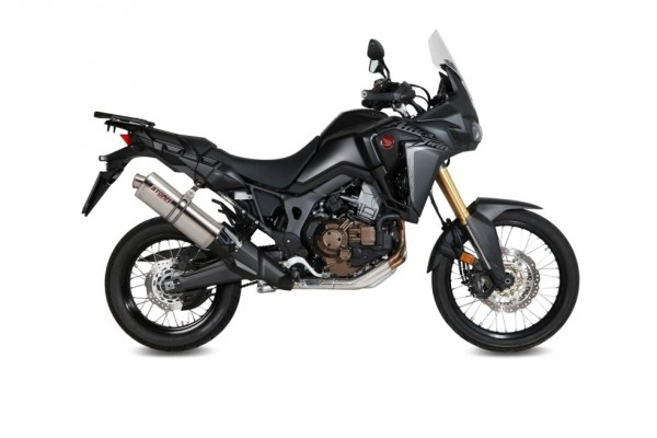 Storm by MIVV OVAL Honda CRF 1000 L African Twin ´16
