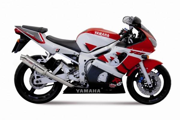 Storm by MIVV GP Yamaha YZF 600 R6 ´99/02