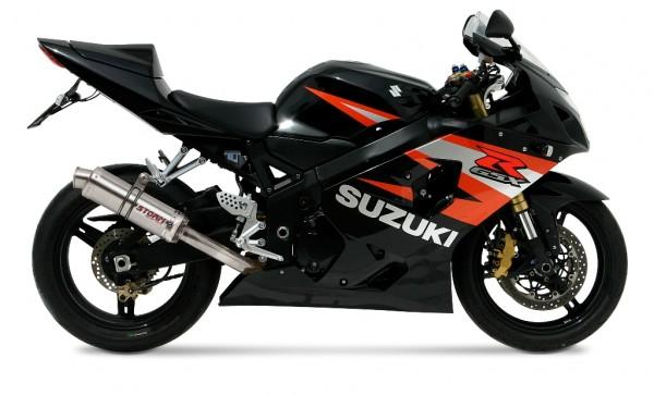 Storm by MIVV GP Suzuki GSX-R 600 - GSX-R 750 ´04/05
